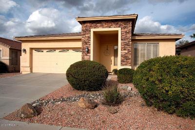 Single Family Home For Sale: 1804 W Nighthawk Way