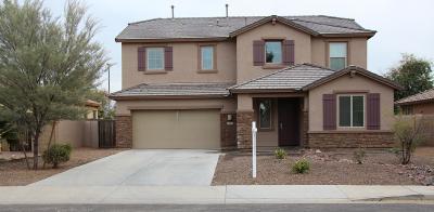 Gilbert Single Family Home For Sale: 891 E Buckingham Avenue