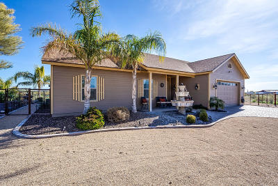 Surprise Single Family Home UCB (Under Contract-Backups): 28419 N 150th Lane