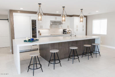 Scottsdale Single Family Home For Sale: 7241 E Sutton Drive