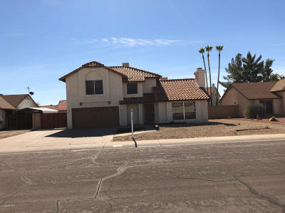 Peoria Rental For Rent: 7745 W Willow Avenue