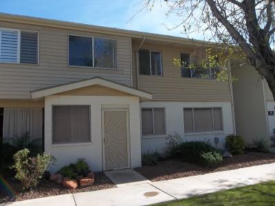 Apartment For Sale: 8220 E Garfield Street #M223