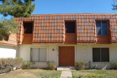 Glendale Rental For Rent: 7830 N 47th Avenue