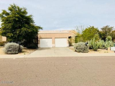 Fountain Hills Multi Family Home For Sale: 13816 Cambria Drive #A&B