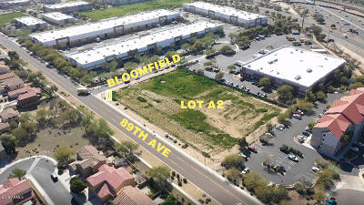 Peoria Residential Lots & Land For Sale: N Empire Business Park Lot 2 Avenue
