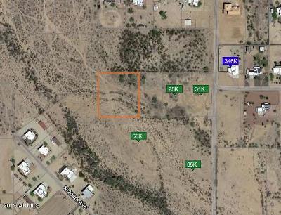 Wittmann Residential Lots & Land For Sale: 207x F W Bobwhite Way