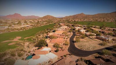Mesa Residential Lots & Land For Sale: 7360 E Sugarloaf Street