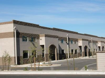 Phoenix Commercial Lease For Lease: 2010 W Parkside Lane #138