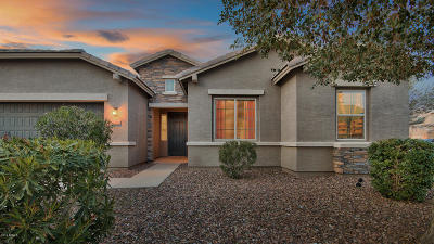 Gilbert Single Family Home For Sale: 2046 E Gillcrest Court