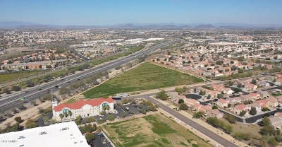 Peoria Residential Lots & Land For Sale: 8808 N Black Canyon Highway