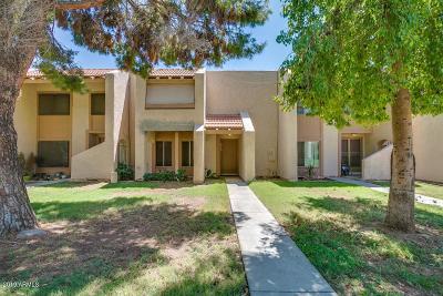 Glendale Rental For Rent: 5418 W El Caminito Drive