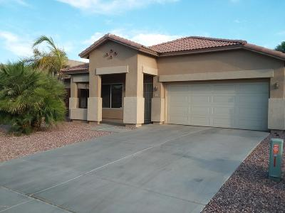 Goodyear Rental For Rent: 14349 W Mitchell Drive