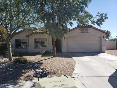 Glendale Single Family Home For Sale: 8131 N 56th Drive