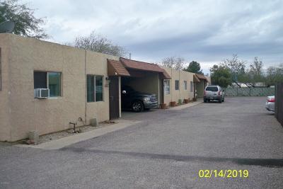 Multi Family Home For Sale: 2925-2941 Geronimo Avenue