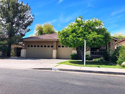 Mesa Single Family Home For Sale: 432 N Merino