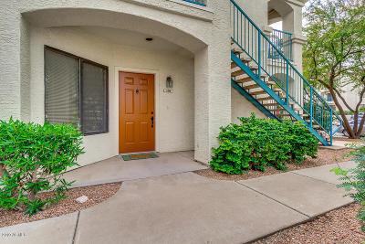Apartment For Sale: 16715 E El Lago Boulevard #108