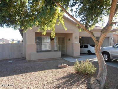 Avondale Rental For Rent: 11931 W Jackson Street