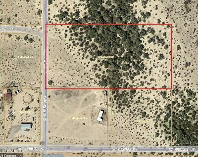 Arlington Residential Lots & Land For Sale: S 349th Avenue