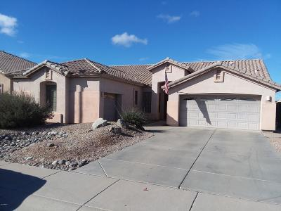 Gilbert Single Family Home For Sale: 2356 S Porter Street