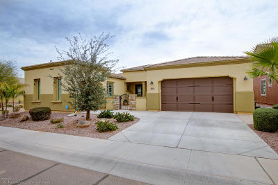 San Tan Valley Single Family Home For Sale: 1223 E Copper Hollow