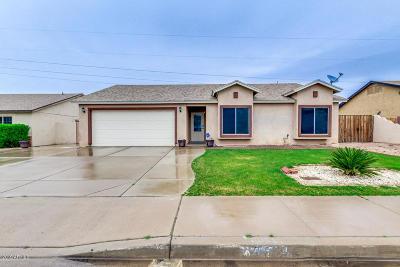 Mesa Single Family Home For Sale: 8054 E Cicero Street