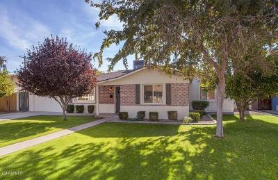Phoenix Rental For Rent: 3235 E Roma Avenue