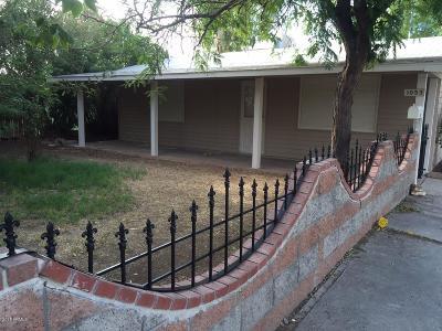Phoenix Rental For Rent: 1053 E Weldon Avenue