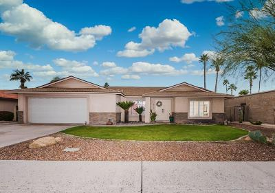 Scottsdale Single Family Home For Sale: 7024 N 79th Street