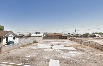 Phoenix Residential Lots & Land For Sale: 1306 W Apache Street
