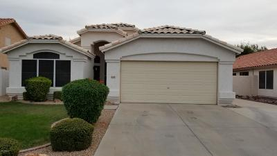 Peoria Single Family Home For Sale