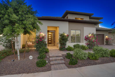 Peoria AZ Single Family Home For Sale: $749,000