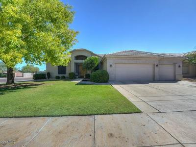 Phoenix Single Family Home For Sale: 14849 N 27th Street