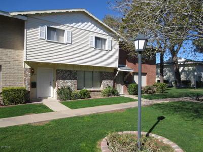 Phoenix Rental For Rent: 4430 E Belleview Street