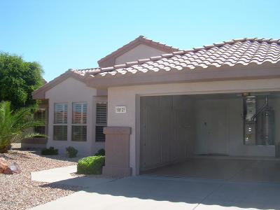 Surprise Rental For Rent: 18121 N Key Estrella Drive