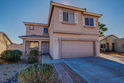 Goodyear Rental For Rent: 16265 W Lupine Avenue