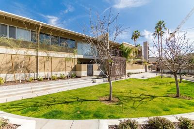 Phoenix Rental For Rent: 2233 E Highland Avenue #217