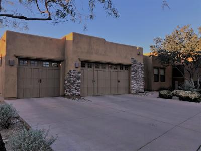 Scottsdale Condo/Townhouse For Sale: 13300 E Via Linda #1005