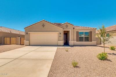 Maricopa AZ Single Family Home For Sale: $291,990