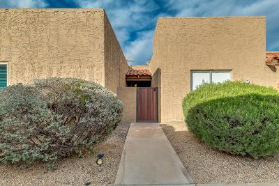 Phoenix Rental For Rent: 6510 N 3rd Avenue #4