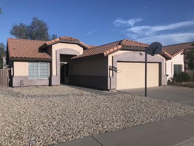 Rental For Rent: 8863 N 114th Drive