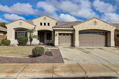 Litchfield Park Rental For Rent: 12756 W Vista Paseo Drive