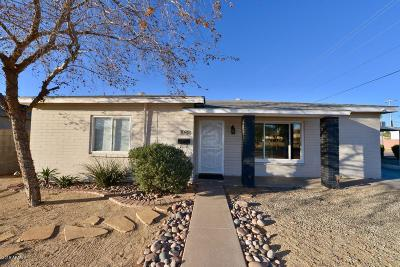 Phoenix Single Family Home For Sale: 1948 E Mitchell Drive