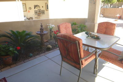 Mesa Single Family Home For Sale: 2551 N Lema Drive