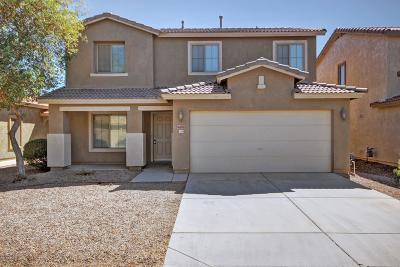 Maricopa Rental For Rent: 44887 W Bahia Drive