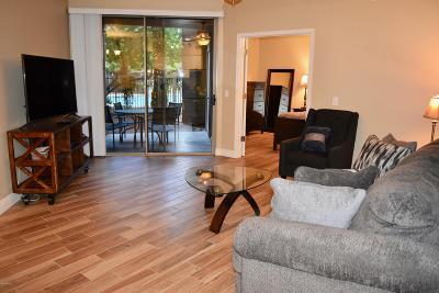 Phoenix Rental For Rent: 1701 E Colter Street #116
