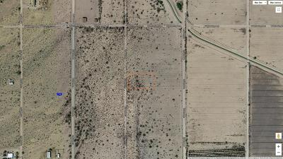 Residential Lots & Land For Sale: S 544th Avenue
