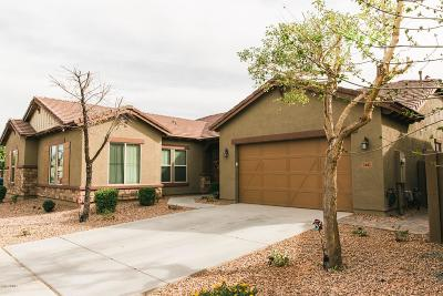 Gilbert Single Family Home For Sale: 3447 E Dublin Street