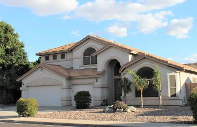 Mesa Single Family Home For Sale: 3321 E Impala Avenue