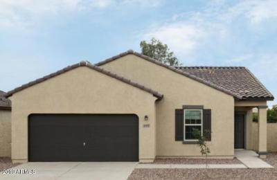 San Tan Valley Single Family Home For Sale: 33731 N Bowles Drive