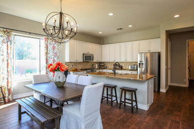 Chandler AZ Single Family Home For Sale: $630,000
